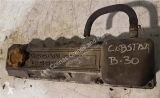 Резервни части за тежкотоварни превозни средства Nissan Cabstar Couvercle de soupape Tapa Balancines B- 30 MOTOR pour camion B- 30 MOTOR втора употреба