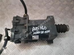 MAN TGA Maître-cylindre d'embrayage Servo Embrague 18.480 FHLC pour tracteur routier 18.480 FHLC sprzęgło używany