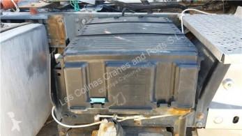 Batterie DAF Boîtier de batterie Tapa Bateria XF 105 FA 105.460 pour tracteur routier XF 105 FA 105.460