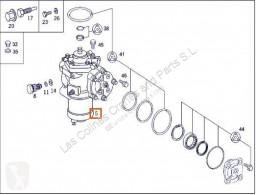 Peças pesados direção OM Direction assistée Caja Direccion Asistida Mercedes-Benz Atego 2-Ejes 18 T /BM 950/ pour camion MERCEDES-BENZ Atego 2-Ejes 18 T /BM 950/2/4 1823 (4X2) 906 LA [6,4 Ltr. - 170 kW Diesel ( 906 LA)]