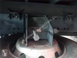 雷诺Premium重型卡车零部件 Fixations Soporte Rueda Repuesto Soporte Rueda Repuesto Distribution 370.18 pour camion Distribution 370.18 二手