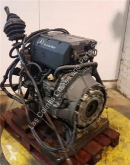 Repuestos para camiones motor OM Moteur Motor Cpleto Mercedes-Benz Atego 4-Cilindros 4x2/BM 970/2/5/6 pour camion MERCEDES-BENZ Atego 4-Cilindros 4x2/BM 970/2/5/6 818 (4X2) 904 LA [4,3 Ltr. - 130 kW Diesel ( 904 LA)]