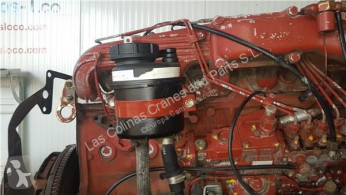 Repuestos para camiones motor lubrificación bomba de aceite Iveco Eurocargo Pompe à huile Bomba De Aceite Chasis (Typ 150 E 23) [5,9 L pour camion Chasis (Typ 150 E 23) [5,9 Ltr. - 167 kW Diesel]