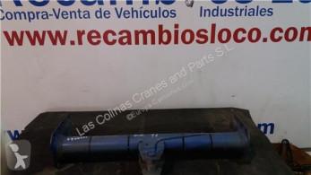 Piese de schimb vehicule de mare tonaj MAN Autre pièce détachée de carrosserie Viga Chasis Frontal Viga Chasis Frontal L2000 8.103-8.224 EUROI/II Chasis 8.1 pour camion L2000 8.103-8.224 EUROI/II Chasis 8.153 F/LC E 1 [4,6 Ltr. - 114 kW Diesel] second-hand