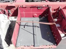 Ricambio per autocarri Iveco Boîtier de batterie Soporte Bateria SuperCargo (ML) FKI 180 E 27 [ pour camion SuperCargo (ML) FKI 180 E 27 [7,7 Ltr. - 196 kW Diesel] usato