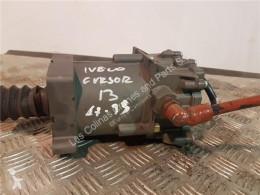 Pièces détachées PL Iveco Eurostar Maître-cylindre d'embrayage Servo Embrague (LD) FSA (LD 440 pour camion (LD) FSA (LD 440 E 47 6X4) [13,8 Ltr. - 345 kW Diesel] occasion