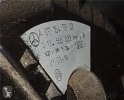 Teherautó-alkatrészek OM Alternateur Alternador Mercedes-Benz Atego 4-Cilindros 4x2/BM 970/2/5/6 818 pour tracteur routier MERCEDES-BENZ Atego 4-Cilindros 4x2/BM 970/2/5/6 818 (4X2) 904 LA [4,3 Ltr. - 130 kW Diesel ( 904 LA)] használt
