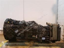 Peças pesados MAN TGA Boîte de vitesses ZF Caja De Cambios Automatica 18.480 FHLC pour tracteur routier 18.480 FHLC transmissão caixa de velocidades usado