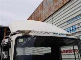 Repuestos para camiones Nissan Eco Toit ouvrant Spoiler Techo Solar - T 135.60/100 KW/E2 Chasis / 320 pour camion - T 135.60/100 KW/E2 Chasis / 3200 / 6.0 [4,0 Ltr. - 100 kW Diesel] usado
