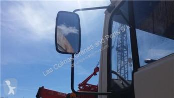 قطع غيار الآليات الثقيلة مقصورة / هيكل قطع الهيكل مرآة Volvo FL Rétroviseur extérieur Barra Espejo Izquierda 6 611 pour camion 6 611
