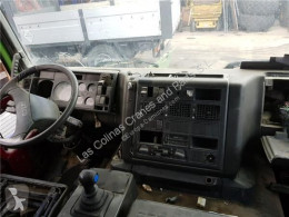Elektrisch systeem Iveco Eurotech Tableau de bord Cuadro Completo (MP) FSA (440 E pour camion (MP) FSA (440 E 43) [10,3 Ltr. - 316 kW Diesel]