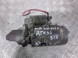 Bosch Démarreur Motor Arranque Mercedes-Benz MK / OM 366 MB 817 pour camion MERCEDES-BENZ MK / OM 366 MB 817 rozrusznik używana
