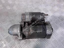 Demaror/electromotor MAN Démarreur Motor Arranque M2000L/M2000M 18.2X4 E2 FGFE MLC 18.284 E2 pour camion M2000L/M2000M 18.2X4 E2 FGFE MLC 18.284 E2 (E) [6,9 Ltr. - 206 kW Diesel]