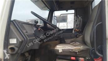 قطع غيار الآليات الثقيلة مقصورة / هيكل Volvo FL Siège Asiento Delantero Izquierdo 7 FG Intercooler 169 KW 4 pour camion 7 FG Intercooler 169 KW 4X2 E1 [6,7 Ltr. - 169 kW Diesel]