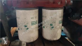 Repuestos para camiones filtro / junta filtro filtro de aceite Iveco Eurocargo Filtre à huile Filtro De Aceite Chasis (Typ 150 E 23) [5,9 pour tracteur routier Chasis (Typ 150 E 23) [5,9 Ltr. - 167 kW Diesel]