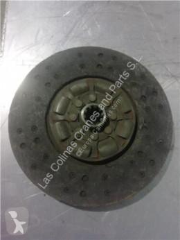 Części zamienne do pojazdów ciężarowych Disque d'embrayage Disco Embrague Mercedes-Benz 1214 1214 pour camion MERCEDES-BENZ 1214 1214 używana