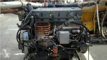 Cummins Moteur Motor Completo pour camion used motor