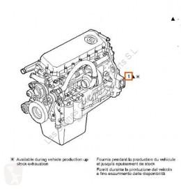 Repuestos para camiones motor Iveco Stralis Moteur Despiece Motor AS 440S48 pour camion AS 440S48