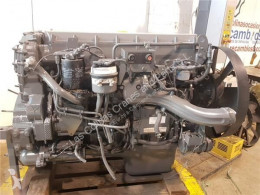 Iveco motor Stralis Moteur Motor Completo AS 440S43 pour camion AS 440S43