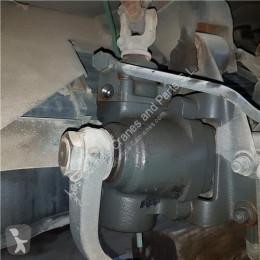 Nissan Direction assistée Caja Direccion Asistida L - 45.085 PR / 2800 / 4.5 / 63 K pour camion L - 45.085 PR / 2800 / 4.5 / 63 KW [3,0 Ltr. - 63 kW Diesel] gebrauchter lenkung