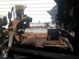 قطع غيار الآليات الثقيلة محرك Nissan Moteur Motor Completo M-Serie M110.14 pour camion M-Serie M110.14