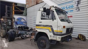 Ricambio per autocarri Pegaso Aileron Spoiler Techo Solar EKUS 1215,9 pour camion EKUS 1215,9 usato