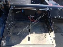 Repuestos para camiones sistema eléctrico batería Volvo FH Boîtier de batterie Soporte Baterias 12 2002 -> FG LOW 4X2 [12,1 Ltr. pour tracteur routier 12 2002 -> FG LOW 4X2 [12,1 Ltr. - 338 kW Diesel (D12D460)]