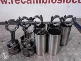 Peças pesados MAN Chemise de cylindre Camisa M2000L/M2000M 18.2X4 E2 FGFE MLC 18.284 E2 (E) [6 pour camion M2000L/M2000M 18.2X4 E2 FGFE MLC 18.284 E2 (E) [6,9 Ltr. - 206 kW Diesel] usado