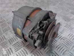 依维柯Eurocargo重型卡车零部件 Alternateur Alternador Chasis (Typ 130 E 18) [5,9 Ltr. - pour camion Chasis (Typ 130 E 18) [5,9 Ltr. - 130 kW Diesel] 二手