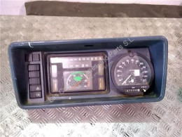 Système électrique Renault Tableau de bord Cuadro Instrumentos Maxter pour camion Maxter