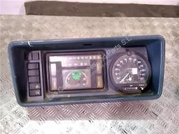 Peças pesados sistema elétrico Renault Tableau de bord Cuadro Instrumentos Maxter pour camion Maxter
