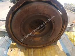 Svinghjul / krumtaphus Volant moteur Volante Motor pour camion