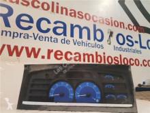 Vrachtwagenonderdelen Renault Premium Tableau de bord Cuadro Completo Distribution 420.18 pour tracteur routier Distribution 420.18 tweedehands