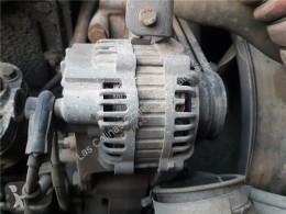 Peças pesados Renault Midlum Alternateur Alternador FG XXX.09/B E2 [4,2 Ltr. - 110 k pour tracteur routier FG XXX.09/B E2 [4,2 Ltr. - 110 kW Diesel] usado