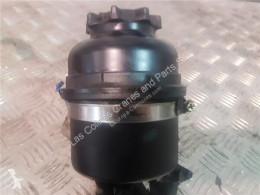 Repuestos para camiones Nissan Cabstar Réservoir hydraulique Deposito Hidraulico 35.13 pour camion 35.13 usado