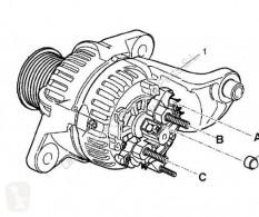 Repuestos para camiones Renault Magnum Alternateur Alternador DXi 12 440.18 T pour tracteur routier DXi 12 440.18 T usado