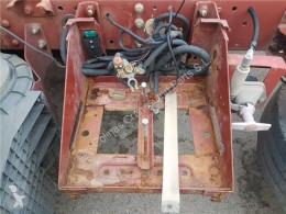 Iveco Eurocargo Boîtier de batterie Soporte Baterias tector Chasis (Modelo 80 EL pour camion tector Chasis (Modelo 80 EL 17) [3,9 Ltr. - 110 kW Diesel] truck part used