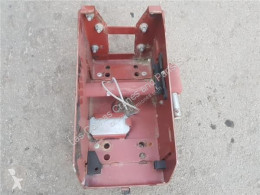 Reservdelar lastbilar Iveco Eurocargo Fixations Soporte Rueda Repuesto Soporte Rueda Repuesto tector Chasis (Modelo pour camion tector Chasis (Modelo 100 E 18) [5,9 Ltr. - 134 kW Diesel] begagnad