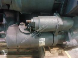 Repuestos para camiones sistema eléctrico sistema de arranque motor de arranque Scania Démarreur Motor Arranque DT 12 02 MOTOR DESPIECE pour camion DT 12 02 MOTOR DESPIECE