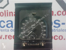 Ricambio per autocarri Renault Magnum Tachygraphe Tacografo Analogico 4XX.18/4XX.26 02 -> Chasis pour tracteur routier 4XX.18/4XX.26 02 -> Chasis 4X2 4XX.18 [12,0 Ltr. - 294 kW Diesel] usato