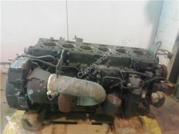 Bloc moteur Scania Moteur Despiece Motor DT 12 02 MOTOR DESPIECE pour camion DT 12 02 MOTOR DESPIECE pour pièces détachées