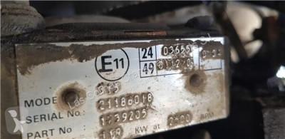 Motor DAF Moteur Motor Completo Serie 45.160 E2 FG Dist.ent.ej. 4400 ZGG7.5 [ pour camion Serie 45.160 E2 FG Dist.ent.ej. 4400 ZGG7.5 [5,9 Ltr. - 118 kW Diesel]
