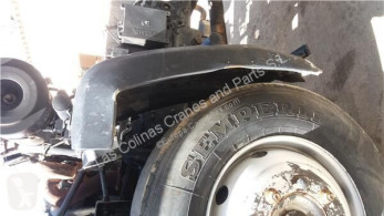 Cabine / carrosserie Volvo FL Garde-boue Faldon Izquierdo 6 611 pour camion 6 611