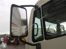 Retrovisor Nissan Atleon Rétroviseur extérieur Espejo Lateral Izquierdo 165.75 pour camion 165.75