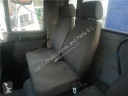 Cabine / carrosserie MAN LC Siège Asiento Delantero Derecho L2000 9.153-10.224 EuroI/II Chasis pour camion L2000 9.153-10.224 EuroI/II Chasis 9.224 F / E 2 [6,9 Ltr. - 162 kW Diesel]