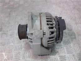 Repuestos para camiones MAN Alternateur Alternador TGS 28.XXX FG / 6x4 BL [10,5 Ltr. - 324 kW Di pour camion TGS 28.XXX FG / 6x4 BL [10,5 Ltr. - 324 kW Diesel] usado