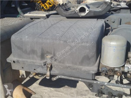 Pièces détachées PL Boîtier de batterie Tapa Baterias Mercedes-Benz ACTROS 1840,1840 L pour camion MERCEDES-BENZ ACTROS 1840,1840 L occasion