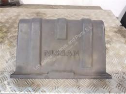 Repuestos para camiones Nissan Atleon Boîtier de batterie Tapa Baterias pour camion usado