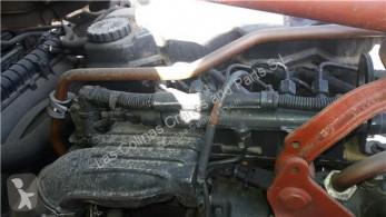 Repuestos para camiones motor Iveco Eurocargo Moteur Despiece Motor tector Chasis (Modelo 80 EL 1 pour camion tector Chasis (Modelo 80 EL 17) [3,9 Ltr. - 110 kW Diesel]