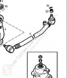 Bieletă de direcţie Iveco Eurocargo Biellette de direction Barra Direccion Chasis (Typ 150 E 23) [5,9 L pour camion Chasis (Typ 150 E 23) [5,9 Ltr. - 167 kW Diesel]